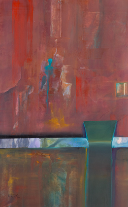 original abstract art Stories