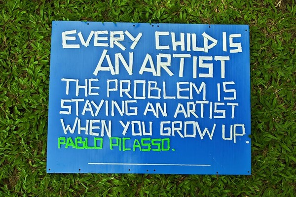 Quotes About Painting Custom Artists Quotes From Famous & Not So Famous Artists  All Good