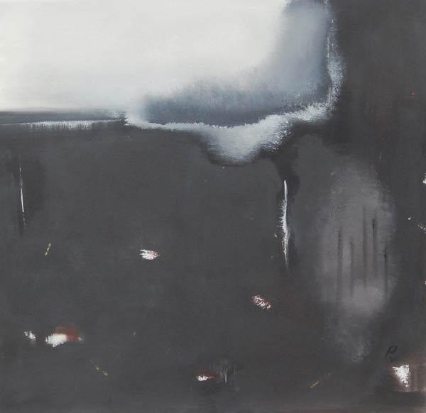 RWS exhibiting painting by Philippa Hutton