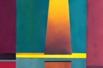 modern colourful art individual honour
