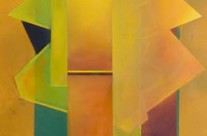 original yellow artwork – coming out