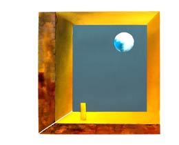 Geometric art Farewell
