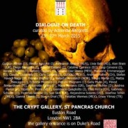 Dialogue with Death Exhibition
