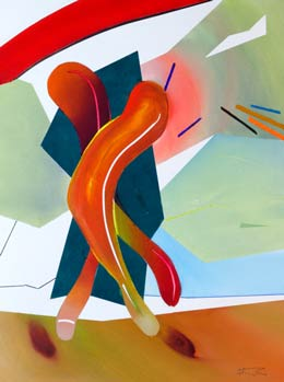 art gallery and studio alan brain art chobham surrey