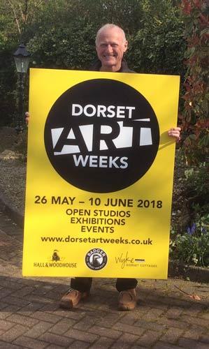 dorset arts week